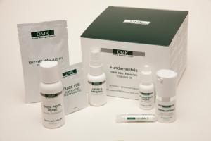 DMK Fundamentals Kits pigmentering