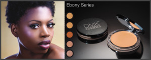 Ebony Foundation fra DMKC