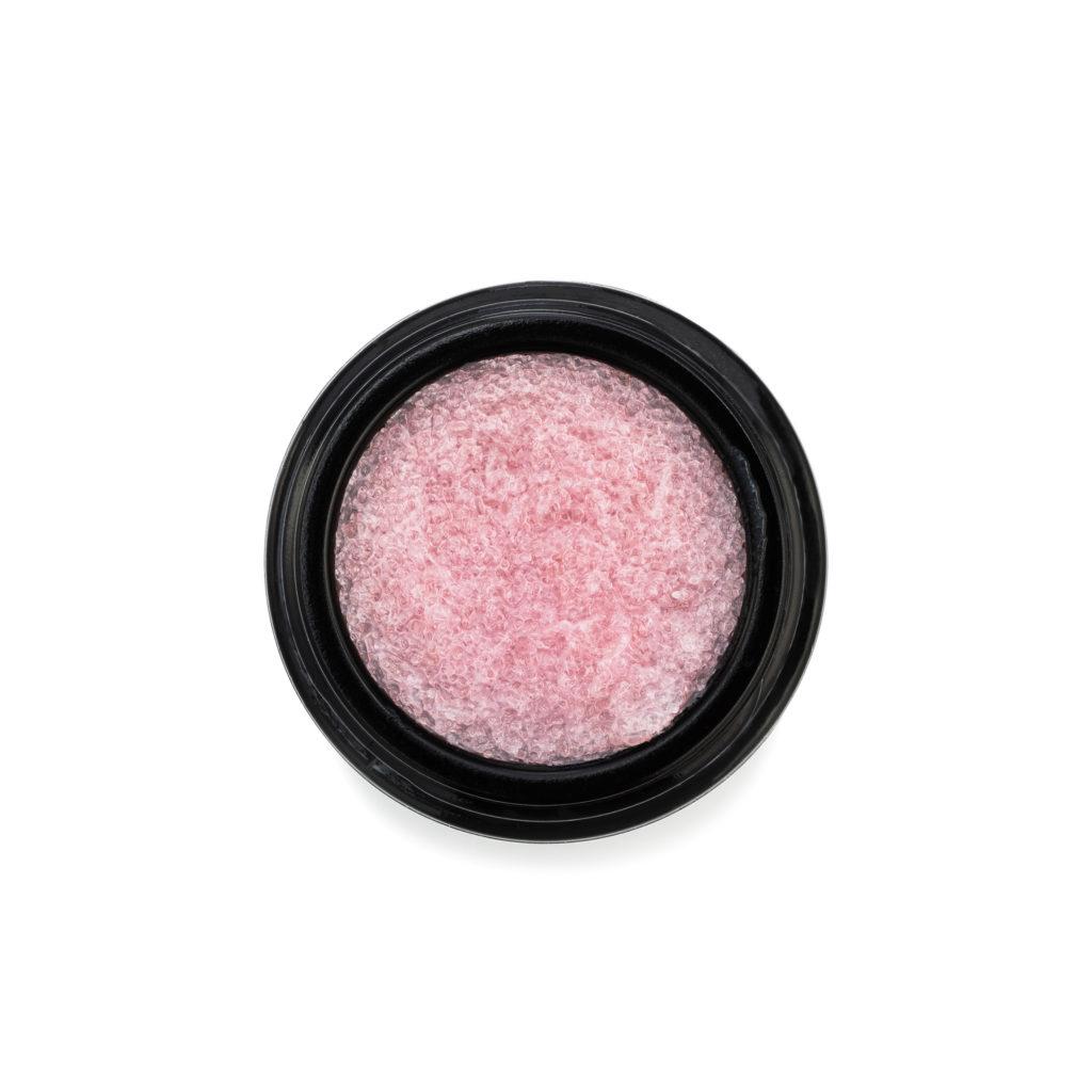 Henne Organics Rose Diamonds Lip Exfoliator