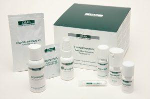 DMK Hudpleie Fundamentals Kits