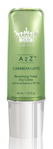 DMK BB-cream i Caribbean Latte