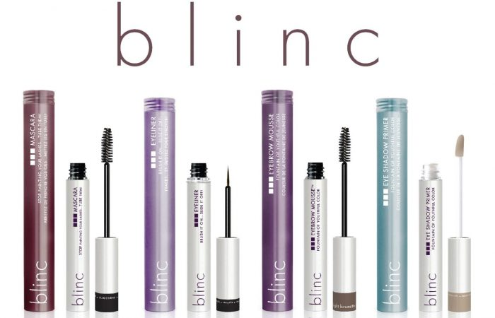 Øyeprodukter fra Blinc